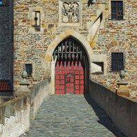 """Замок Боузов, фрагмент #1 """"Вечные Врата"""" :: M Marikfoto"""
