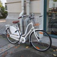 Велосипед моей мечты :: Natalia Harries
