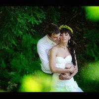 Свадьба :: Николай Позиненко