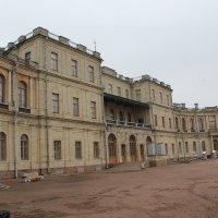 Гатчина дворец :: maikl falkon