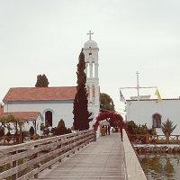 Порто-Лагос Монастырь Св. Николая :: Swetlana V