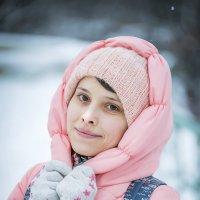 Зимняя нежность :: Игорь Герман