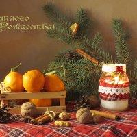 С Рождеством Христовым! :: SaGa