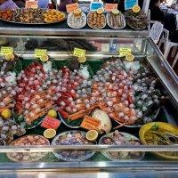 Ресторан. Море продукты :: Alexander Dementev