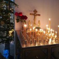 Накануне Рождества :: veera (veerra)