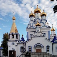 С Рождеством! :: Александр Алексеев