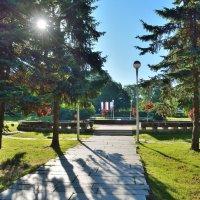 Прогулки по Великому Новгороду 3 :: Константин Жирнов