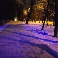 Рождество :: Георгий Морозов
