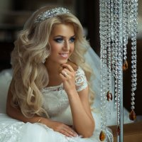 Невеста :: Михаил Герасимов