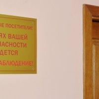 ВСЁ ПОД КОНТРОЛЕМ. В КИНОТЕАТРЕ... :: Валерий Руденко