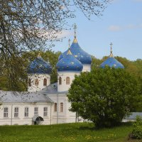 Крестовоздвиженский собор :: Nikolay Monahov