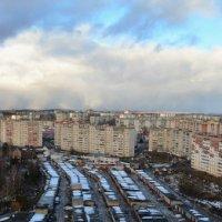 Смоленск, 7января. :: Aleksandr Ivanov67 Иванов