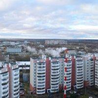 Смоленск 7 января. :: Aleksandr Ivanov67 Иванов