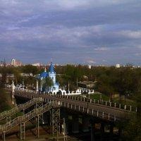 Любимый Харьков! :: Aleks Ben Israel