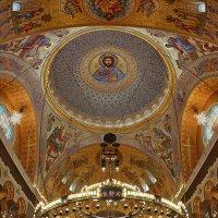 Морской собор (Панорама 12 кадров) :: Карен Мкртчян