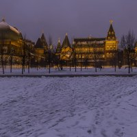 Сказочный дворец :: Александра