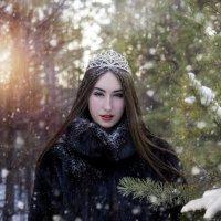 Снежная королева :: Юлия Рамелис