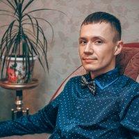 Брат :: Вячеслав Васильевич Болякин