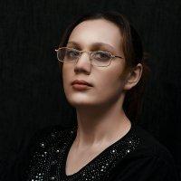 Опыт с очками :) :: Алексей le6681 Соколов