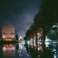 калининград :: Юлия Морец