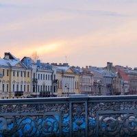 Санкт-Петербург :: Ольга Григорьева