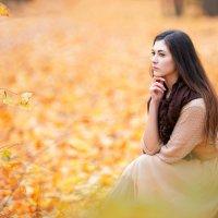 Осень :: Юлия Моисеева