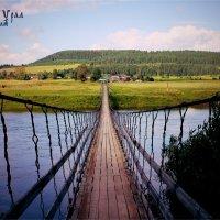 мост :: Андрей Демидов