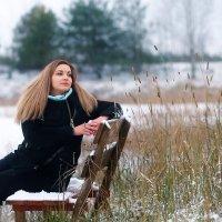 Зимняя :: Екатерина Лукьянчук