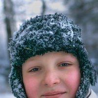 Никита :: Екатерина Агаркова