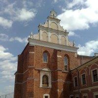 Люблинский замок :: Виталий Ладычук