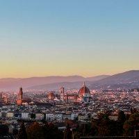 Florence :: Viktoryia Yemelyanovich