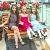 Три принцесски :: Albina