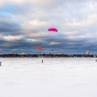 Веселый ветер :: Valerii Ivanov