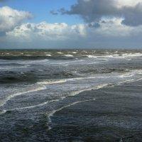 Северное море :: IURII