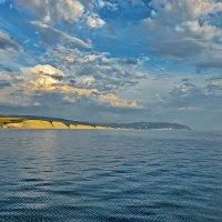 Самое синее в мире ..... :: Виктор Заморков