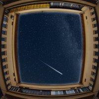 маленькая вселенная :: Нелли Сафина
