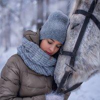 Гармония :: Татьяна Пахомова