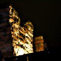 Эти стены видели многое! :: Михаил Столяров