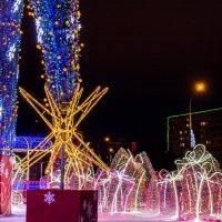 новый год :: Гульнара Шафиева
