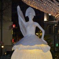Танец :: Ольга Беляева