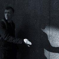 bw_3 :: Стася Молчанова