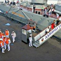Оранжевый пирс :: Кай-8 (Ярослав) Забелин