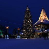 Деревня Санта-Клауса :: Ольга