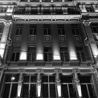Ночь :: Анастасия