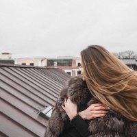 Ветер в волосах :: Артём Русак