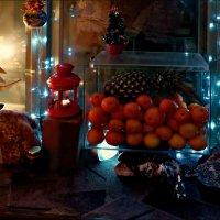 Волшебный рождественский холодильник :: Кай-8 (Ярослав) Забелин