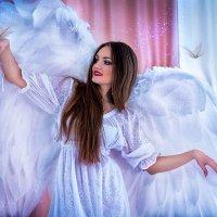 ангел :: Наталья Владимировна Сидорова