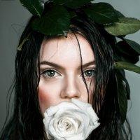 Flower :: Christina Brezgina