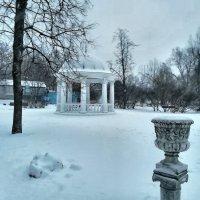 Екатерининский парк :: Владимир Прокофьев