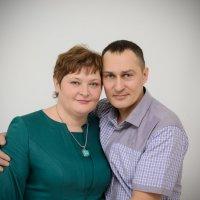 Марина и Сергей :: Andrey65